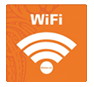 Free WiFi access from over 200 locations statewide