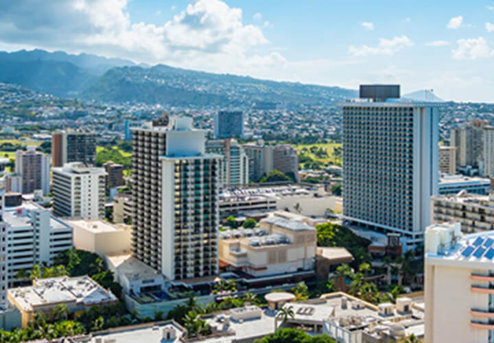 Cybersecurity Trends in Hawaii